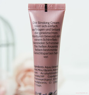 RdL - Make-up Dreams Strobing Cream