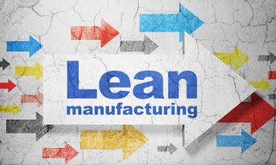 Lean Manufaturing (Sejarah, Prinsip, Implementasi dan Pengukuran)