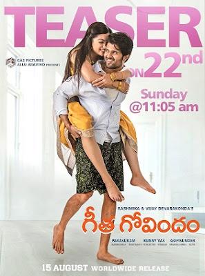 Geetha Govindam 300mb Movie Download