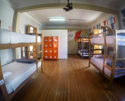 MB Backpackers, hospedaje en Arequipa, donde dormir en Arequipa