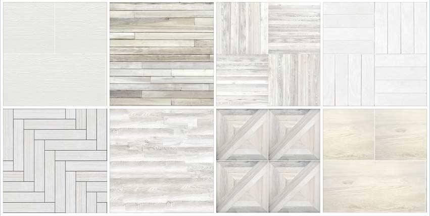 White Wooden Floor Texture   www.pixshark.com - Images ...