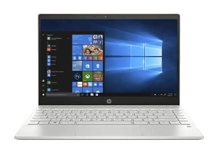 Laptop 13 Inchi 8 jutaan, HP Pavilion 13-an1033TU