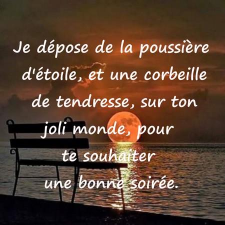 Sms Bonne Nuit Sms Bonne Soirée Messages Damour