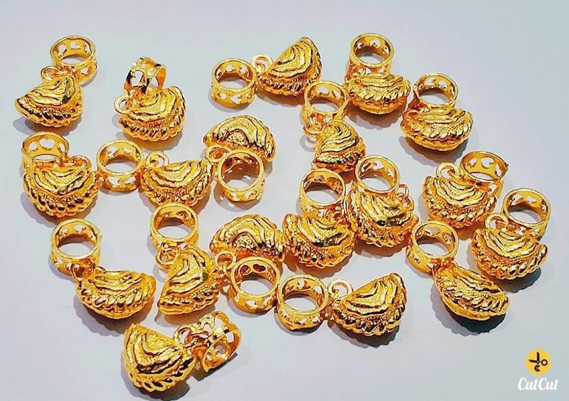 Makan emas