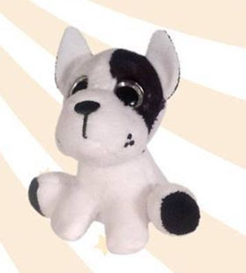 Surprizamals S3 dog plushed animal toy