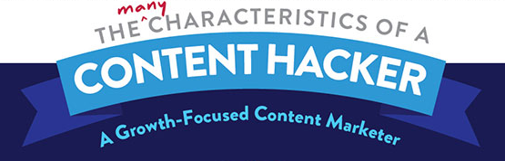 10 #Content Marketing Growth Hacks - #Infographic