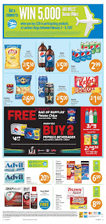 Lawtons Drugs Weekly Flyer February 3 – 9, 2017