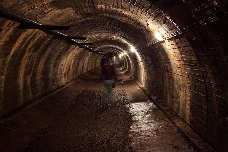 tunel instalacyjny