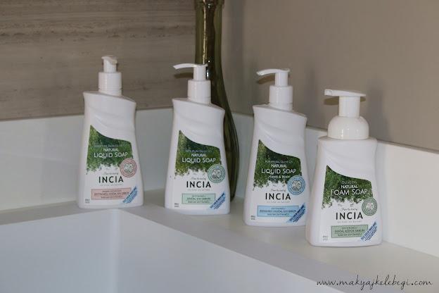 Incia Bulaşık Sabunu