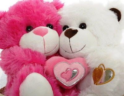 Happy Teddy Bear Day Thoughts