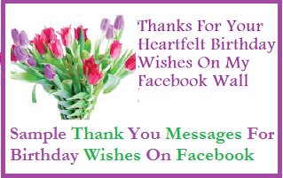 Thank you messages funny thank you status messages for birthday now the whole world and its neighbors know that its my birthday thank you for making me so popular please pat each others back on facebook m4hsunfo Images