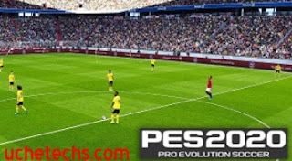 Pes 21 psp gameplay