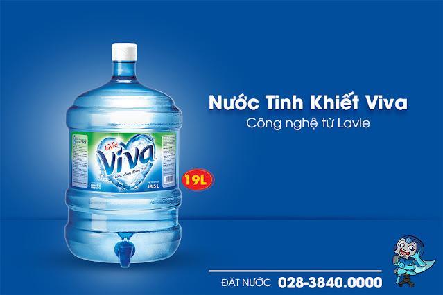 lavie viva 19L