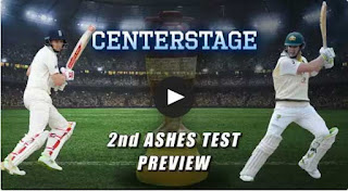 Test Match Australia vs England 2nd Test Match Prediction Today