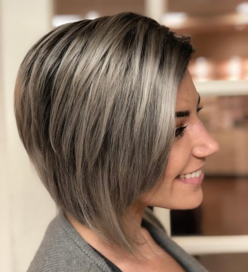 balayage hair colors 2019
