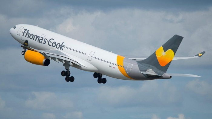 Thomas Cook to Invest €150M in Greek Tourism in 2018