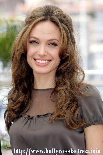 Angelina jolie hollywood actress