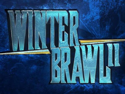 Winter Brawl 11 - Mortal Kombat XL - MKXL