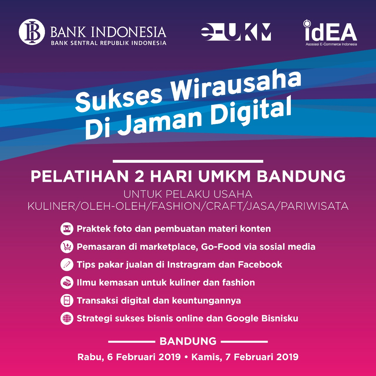 Sukses Witausaha di Jaman Digital