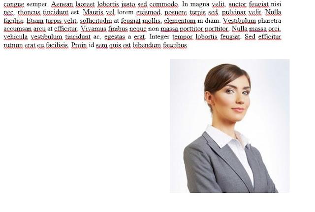 Cara Mengatur Ukuran dan Letak Gambar Di Microsoft Word Lengkap