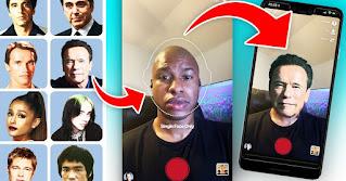 أفضل 6 تطبيقات مجانية لتغيير الوجه اثناء محادثات الفيديو