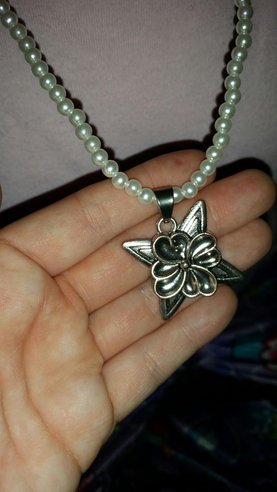 Necklace Teen 59