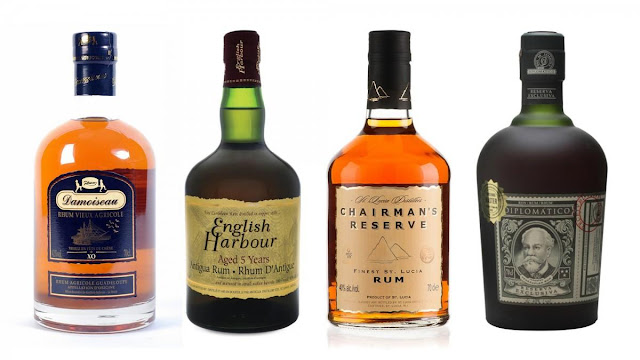 Best Scotch Whisky & Rum Brands in India