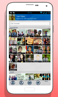 BBM%2BMod BBM Mod: Windows Style Theme v2.9.0.51 Apk Free Sticker Apps