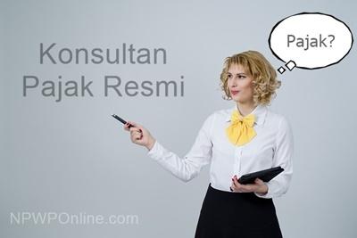 Jasa Konsultan Pajak Rosi Pauline Tanjung
