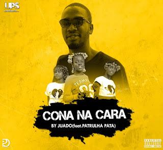 By Juado feat As Patrulha Pata - Con# na Cara [Baixar]