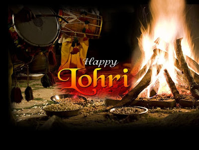 Happy Lohri 2017 Pictures for Download