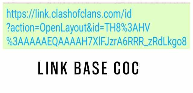 Link base coc