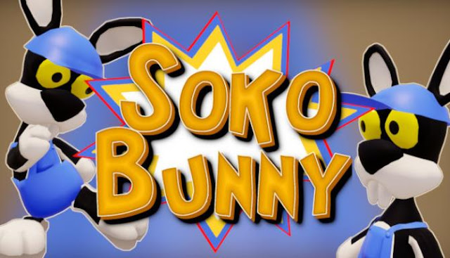 SokoBunny Free Download PC Game Cracked in Direct Link and Torrent. SokoBunny is new fully 3d look at classic sokoban. Play alone or with your friend online, kick the cargo in the warehouse labyrinth.