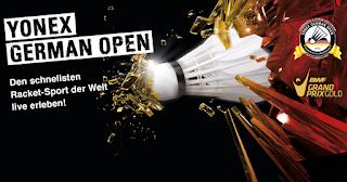 Yonex German Open Championship Grand Prix Gold 2016