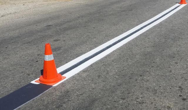 Θεσπρωτία: Βελτιώνεται ο δρόμος Παραμυθιά-Γλυκή, που έχει μεγάλη κίνηση, με 60.000 ευρώ...