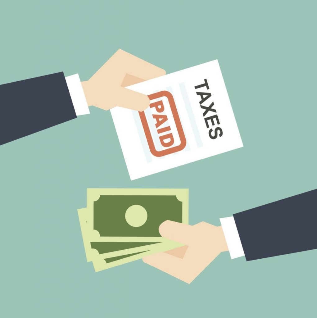 Panduan Membayar Pajak untuk Sebuah Bisnis Kecil