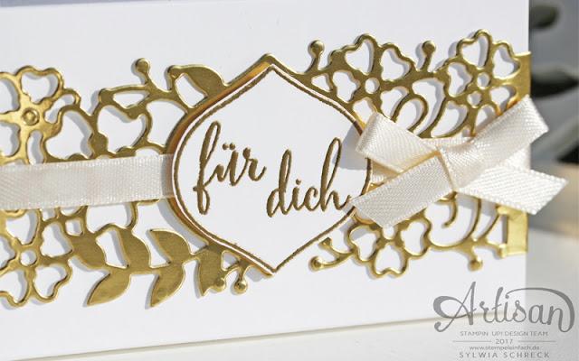Verpackung-für Glodhochzeit-Thinlits:Liebe-zum-Detail-von-stampin-UP-www.stempeleinfach.de