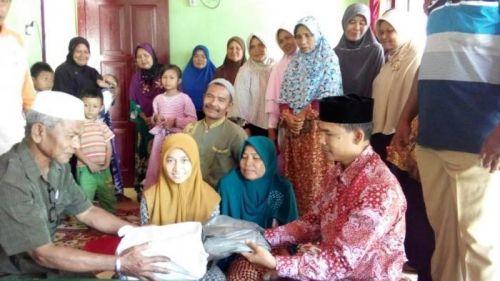 Tak Dapat Restu Dari Orang Tua, Gadis Ini Kabur Ke Aceh Selatan Dan Beginilah Akhirnya