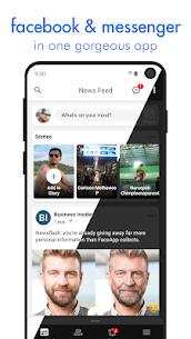 Swipe Pro for Facebook v8.0.2 [Paid] APK