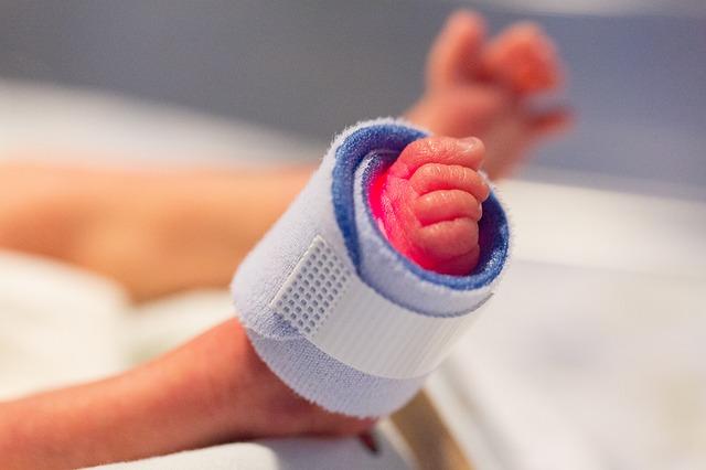 Kenali Penyebab Bayi Lahir Prematur