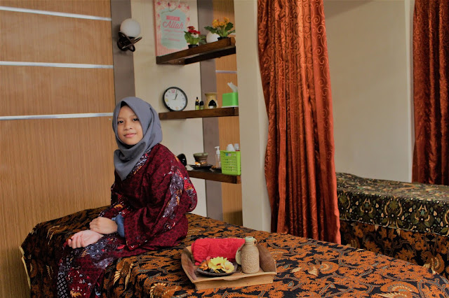 salon muslimah omah milla jogja