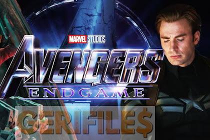 Download Avengers: Endgame Full Movie HD