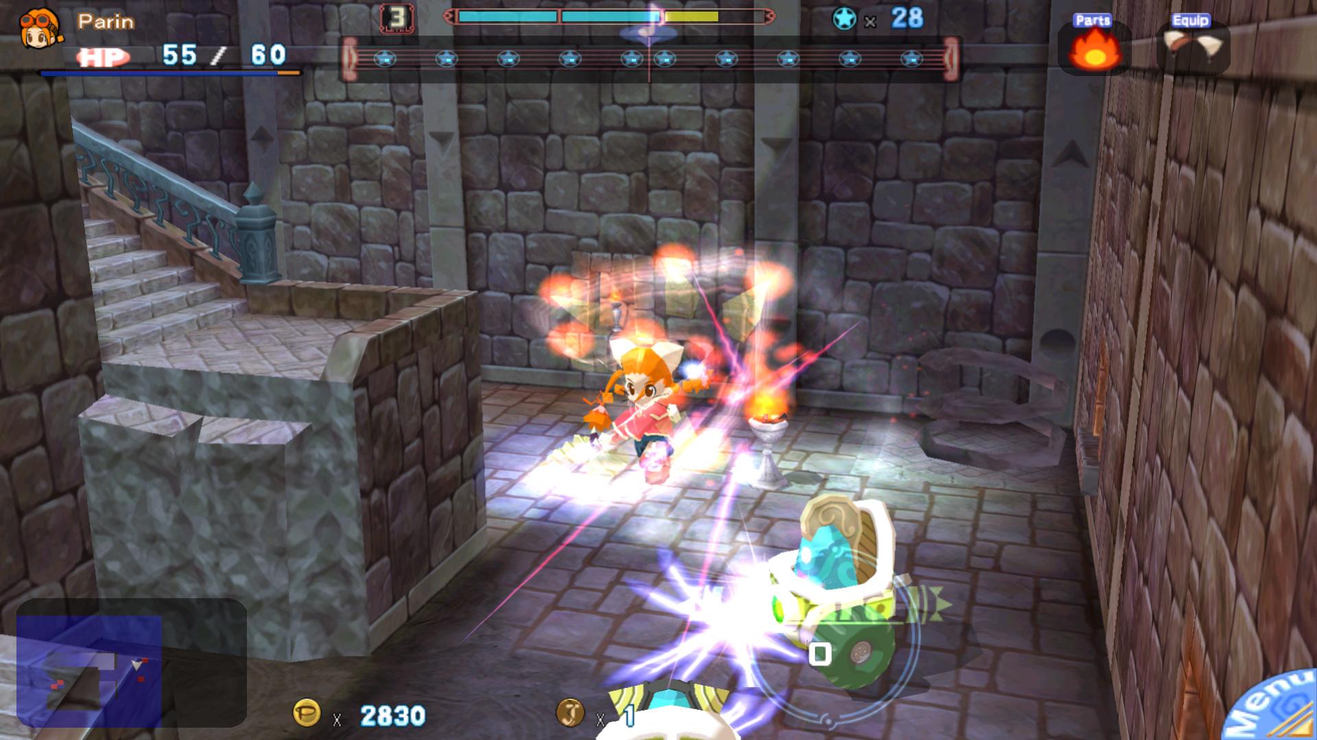 gurumin-a-monstrous-adventure-pc-screenshot-4