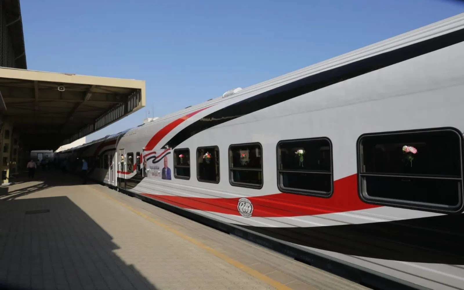 أسعار ومواعيد القطارات من دمنهور الي الزقازيق 2021