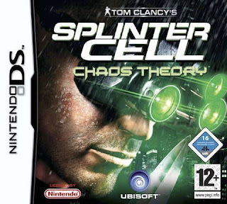 Download Tom Clancy s Splinter Cell Chaos Theory DS ROM