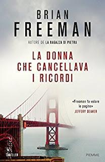La Donna Che Cancellava I Ricordi PDF