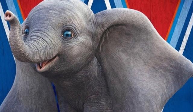 Nueva Película Disney Dumbo