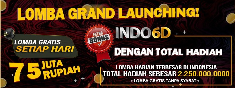 Lomba Indo6d