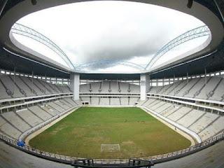 Nama Stadion Terkenal dan Terbaik yang Ada di Indonesia Batakan