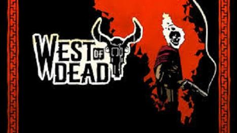 West of Dead Reveal Trailer - X019
